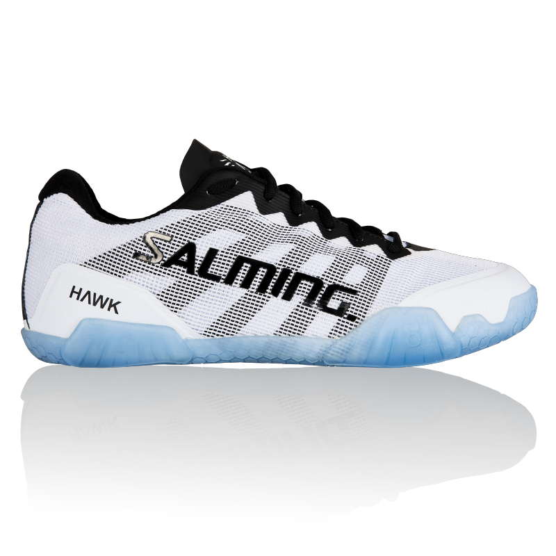 Salming Hawk Black/White