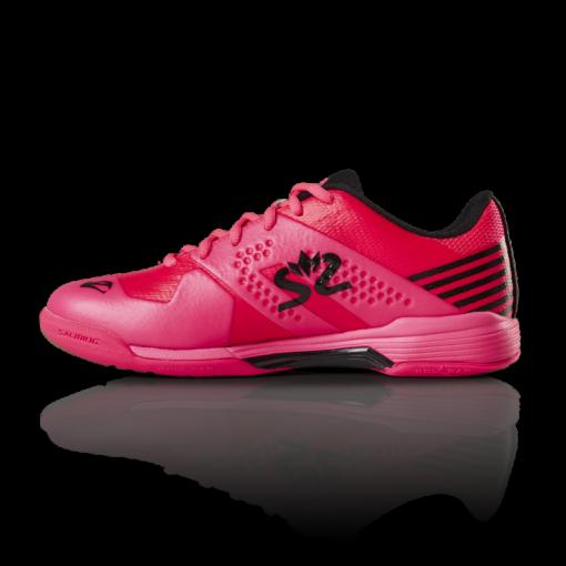 Salming Viper 5 Women Pink / Black